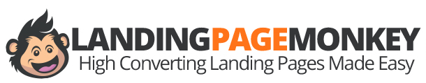 Landing Page Monkey for Lead Pages