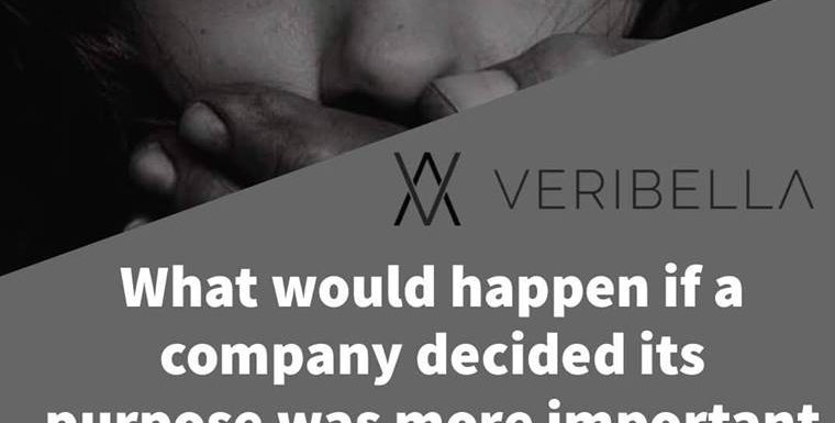 Veribella – Launching March 2019