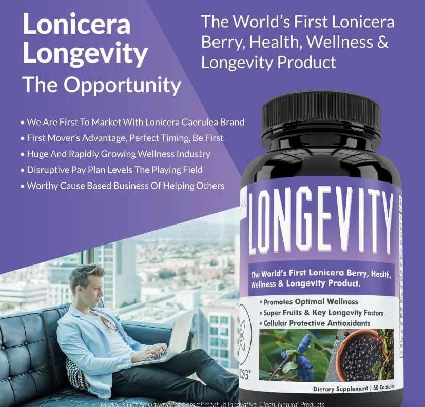 Modexus Longeveity